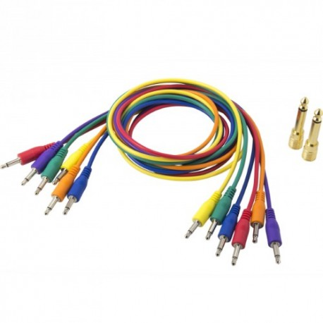 Patch Cable Kit : korg patch cable kit soundsaround ~ Vivirlamusica.com Haus und Dekorationen