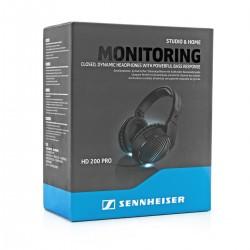 Sennheiser HD200 Pro
