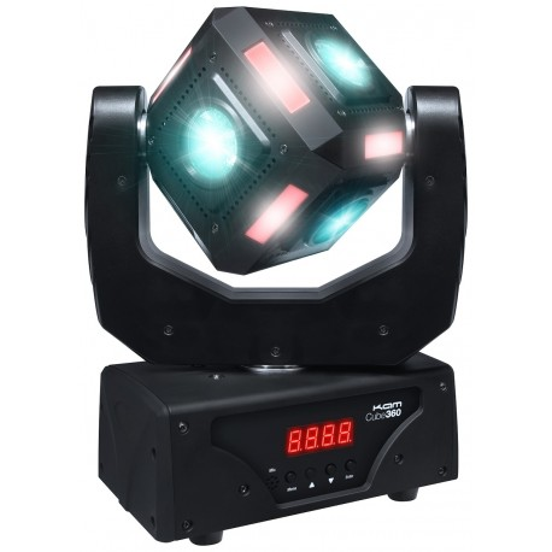 Kam Cube360