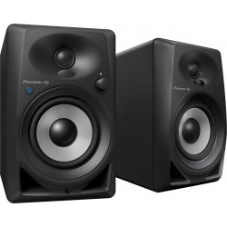 Pioneer DJ DM-40BT ( Pair ) Black