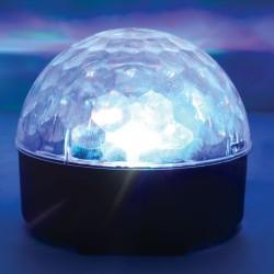 QTX Led Dome