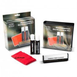 Acc-Sees Professional Vinyl Cleaning Kit