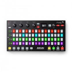 Akai Pro Fire FL Studio Controller
