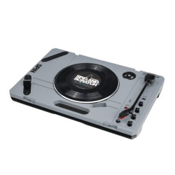 Reloop DJ Spin Portable Turntable