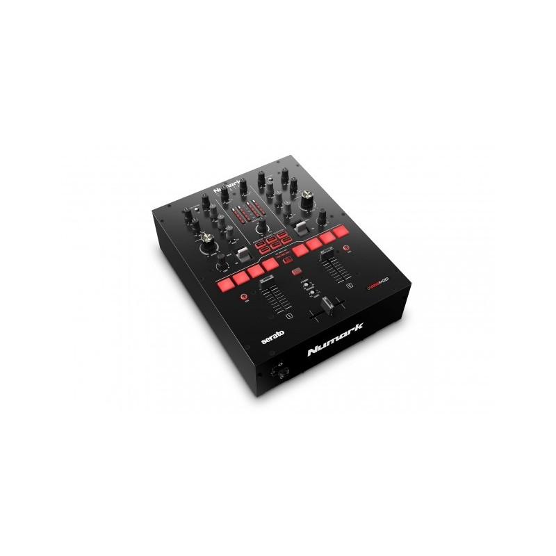 Numark Scratch Mixer - SoundsAround