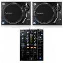 Pioneer PLX-1000 & DJM-450 Package