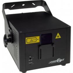 Laserworld CS-2000RGB FX