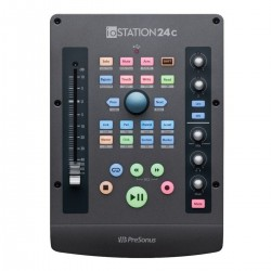 PreSonus ioStation 24c