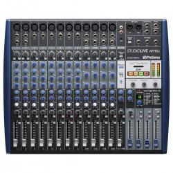 Presonus StudioLive AR16c Hybrid Mixer