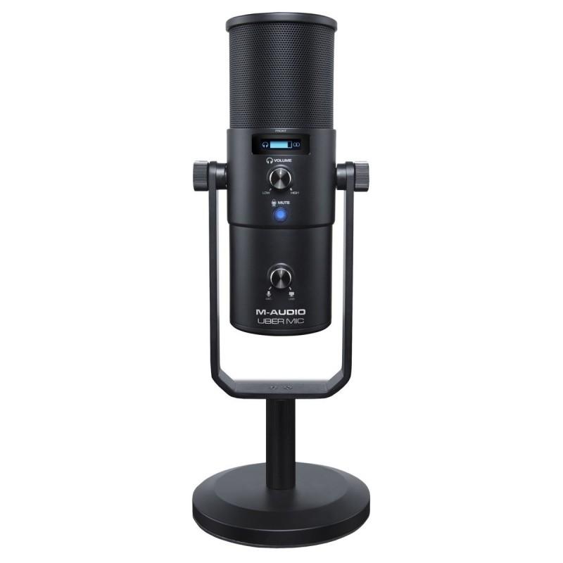 M Audio Uber Microphone