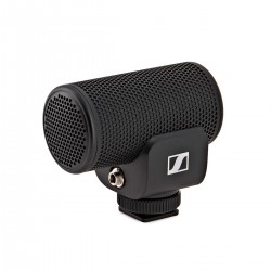 Sennheiser MKE-200 camera or mobile devices microphone