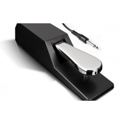 Alesis Universal Piano Style Sustain Pedal