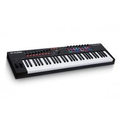 M Audio Oxygen Pro 61