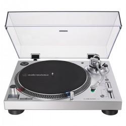 Audio Technica AT-LP120XUSB Silver