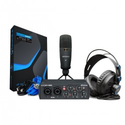 PreSonus AudioBox 96 Studio Kit