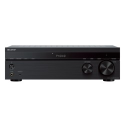 Sony Stereo amp 2 x 100w Bluetooth