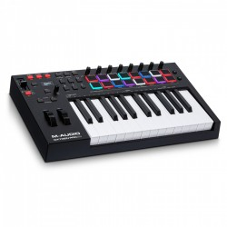 M Audio Oxygen Pro 25